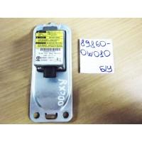 Датчик подушки безопасности Б/У 898600W010