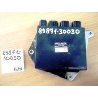 Блок управления топливными форсунками Б/У 8987130030