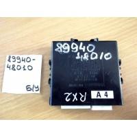 Блок управления фарами Б/У 8994048010