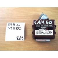 Блок управления фарами Б/У 8996033280