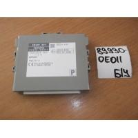 Блок управления Б/У 899900e011