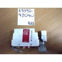 Блок электронный Б/У 8999247040