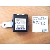 Блок электронный Б/У 8999347011