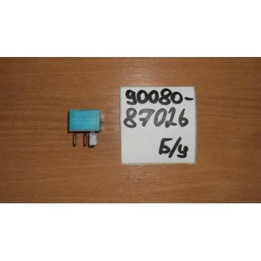Реле Б/У 9008087026