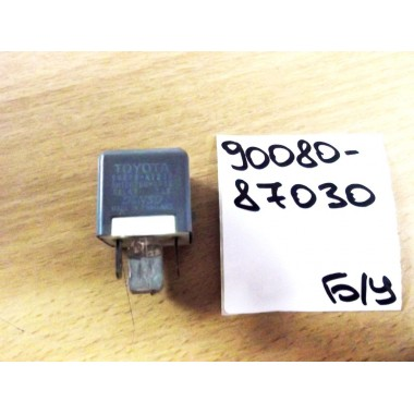 Реле Б/У 9008087030