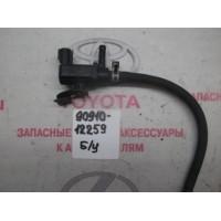Клапан вакуумный Б/У 9091012259