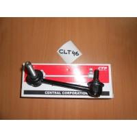Стойка стабилизатора передняя левая CLT46