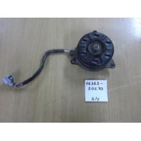 Мотор вентилятора Б/У 1636320270