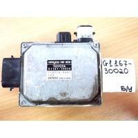 Блок масляного насоса Б/У G116730020