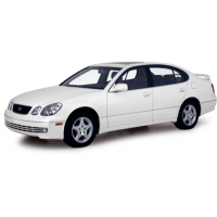 GS300 160 кузов 1998-2004
