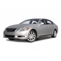 GS300/350/430/460 190 кузов 2005-2011
