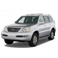 GX470 2003-2009