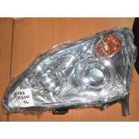 Фара левая  LXRX303001L