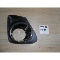 Накладка противотуманной фары правая Corolla 150 STTY29219A1