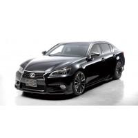 Lexus Gs / Gs HYBRID 10 кузов 2012-